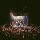 The Frights Gear Up For Tour Upon Release Of THE FRIGHTS LIVE AT THE OBSERVATORY Out  Photo