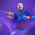 BWW Feature: VODAFONE LAUNCHES Campaign To Help You Win Tickets To Broadway Show Aladdin