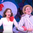 VIDEO: Watch the Cast Perform 'Easter Parade' from Irving Berlin's HOLIDAY INN at The Video