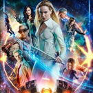 Scoop: Coming Up on a New Episode of DC'S LEGENDS OF TOMORROW on THE CW - Monday, December 10, 2018