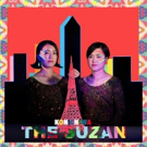 The Suzan Announce 'Konichiwa' EP Out Today