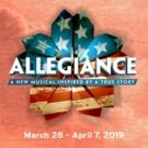 The Manoa Valley Theatre Announces the Cast of ALLEGIANCE