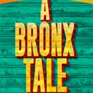 A BRONX TALE Coming to Walton Arts Center 2/26 - 3/3