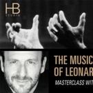 Broadway Director Lonny Price to Lead Leonard Bernstein Masterclass at HB Studio