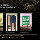The Studio Theatre Announces Season Four - ASSASSINS, OTHER DESERT CITIES, and More!