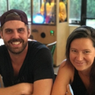 BWW Interview: Devin Finn and Katie Bender on the Theatre Synesthesia Production of T Photo