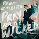Panic! At The Disco Earns Second Consecutive #1 on Billboard's Top 200 Albums Chart