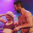 Dancing With The Stars Pro TONY DOVOLANI Makes Chippendales Debut