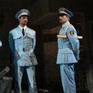 THE BAND'S VISIT Celebrates One Year on Broadway Tonight! Photo