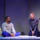 Photo Flash: First Look at Jesse Tyler Ferguson and Company in LOG CABIN Photo