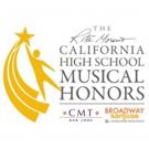Rita Moreno California High School Musical Honors Announces 2019 Nominees Photo