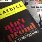 VIDEO: CBS SUNDAY MORNING Shines a Spotlight on AIN'T TOO PROUD Photo