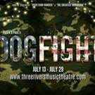 Three Rivers Music Theatre Presents DOGFIGHT Photo