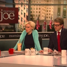 VIDEO: SNL Cold Open Parodies 'Morning Joe' and Interviews Fire and Fury Author Michael Wolff