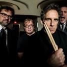 Ben Stiller's Capitol Punishment 1982 Album ROADKILL to be Reissued by Captured Tracks September 14