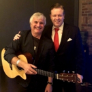 Anthony Kearns Performs 'O America' With Guitarist Laurence Juber On New CD