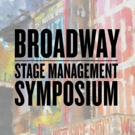 Broadway Symposium Panel Topics & Speakers Announced