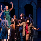 BWW Review: Lucia Stetson Brings a Regal, Enigmatic EVITA to CPCC Photo