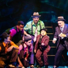 Review Roundup: GUYS AND DOLLS at Theatre Under The Stars Photo