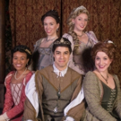 The Atlanta Shakespeare Company at The Shakespeare Tavern Playhouse Presents LOVE'S L Photo
