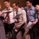 BWW Review: MINNIE'S BOYS at Musical Theatre Guild Photo