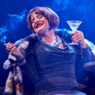 Patti LuPone Covers Set Breakdown During Performance of COMPANY Photo