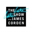 Scoop: Upcoming Guests on THE LATE LATE SHOW WITH JAMES CORDEN on CBS, 11/28-12/3