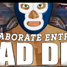 THE ELABORATE ENTRANCE OF CHAD DEITY Comes to Perseverance Theatre At The PAC.