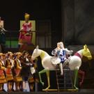 BWW Review: LA CENERENTOLA at Opera De Montreal