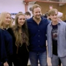 VIDEO: Watch the Toronto Cast of DEAR EVAN HANSEN's First Day of Rehearsal and More