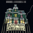 Justin Sayre's RAVENSWOOD MANOR Camp-Horror-Soap Opera to Thrill at Joe's Pub
