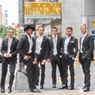 The Broadway Boys Release New Single, 'Magic To Do'