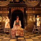 BWW Review: LOVE'S LABOUR'S LOST, Sam Wanamaker Playhouse