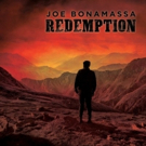 Two-Time Grammy-Nominated Blues Rock Guitarist Joe Bonamassa Redefines Himself with N Photo