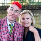 Photo Flash: Jennifer Saunders, Anna Friel and More Visit MY BEAUTIFUL CIRCUS Photo
