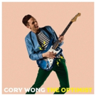 Vulfpeck's Cory Wong Announces New Album THE OPTIMIST Featuring Prince's Horn Section Photo