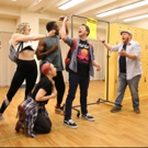 BWW TV: C-c-c-c'mon and and Meet the Cast of BE MORE CHILL as They Get Ready for Broa Photo