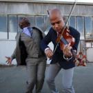 Marc Bamuthi Joseph and Daniel Bernard Roumain Reunite for World Premiere