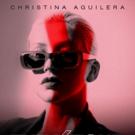Christina Aguilera Announces 'The X Tour'