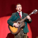 Mike McLean as Captain Georg von Trapp in THE SOUND OF MUSIC on Tour
