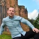 Graham Main talks Big Burns Supper Interview