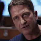 VIDEO: Watch the Trailer for HUNTER KILLER Starring Gerard Butler, Gary Oldman, & Common