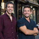 West End's COMPANY to Feature Same-Sex Couple Played by Jonathan Bailey and Alex Gaumond
