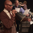 BWW Review: THE WAR OF THE WORLDS at Kentucky Shakespeare