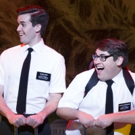 BWW Review: THE BOOK OF MORMON Rings Vancouver's Doorbell To Say 'HELLO!' Photo