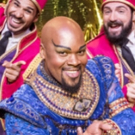BWW Review: DISNEY'S ALADDIN at Broadway In Louisville Photo
