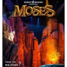 Sight & Sound Theatres' MOSES Coming to Movie Theaters Nationwide This September