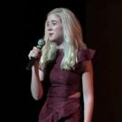 VIDEO: Meet Mallory Bechtel - DEAR EVAN HANSEN's Next Zoe Murphy