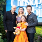 Photo Flash: CHRISTOPHER ROBIN Stars Attend European Premiere