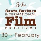 Santa Barbara International Film Festival Announces 2020 Dates and 2019 Awards Photo